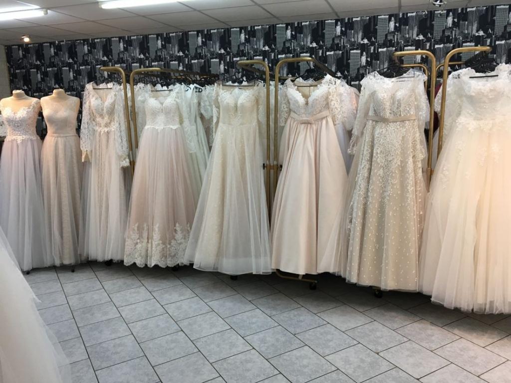 Работа в москве моделью свадебных платьев ilya kotov